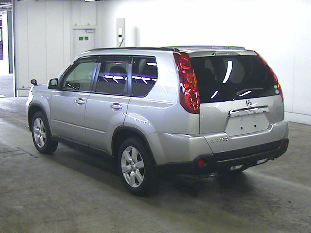 Used Nissan X-Trail for Sale in Trinidad & Tobago