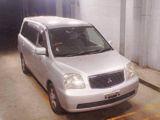 Japanese Used Mitsubishi Dion