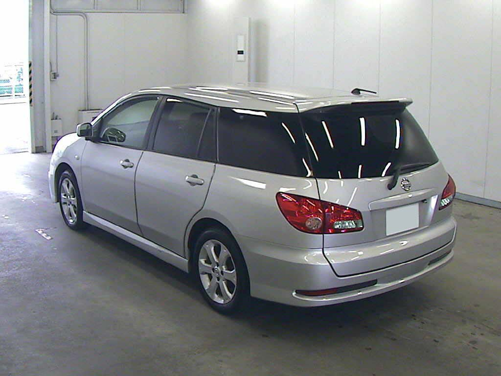 Nissan Wagons For Trinidad
